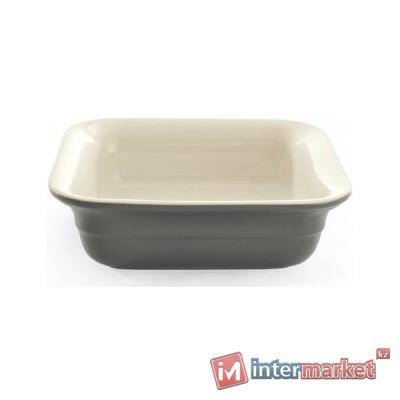 Квадратное блюдо для выпечки серый BergHOFF, серый
