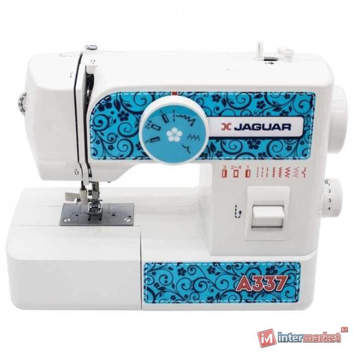 A 337/швейная машина Jaguar