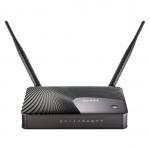 Маршрутизатор ADSL Zyxel Keenetic DSL