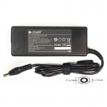 Блок питания для ноутбуков PowerPlant ACER 220V, 19V 90W 4.74A (5.51.7)