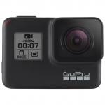Экшн камера GO PRO Hero 7 Black Edition(CHDHX-701-RW)