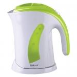 Электрический чайник Saturn ST-EK0002, белый