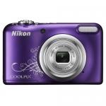 Фотокамера Nikon Coolpix A100, Фиол