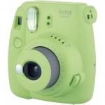 Фотоаппарат моментальной печати Fujifilm INSTAX MINI 9 (зеленый)
