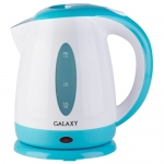 Чайник Galaxy GL0221, голубой