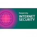 Антивирус Kaspersky Internet Security, для всех устройств, 12 мес., 2 ПК, продление, Электронный ключ