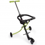 Каталка Happy Baby Racer Green