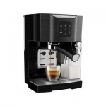 Кофеварка рожковая Sencor SES 4040BK