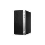 Компьютер HP Europe/ProDesk 400 G7/MT/Core i7/10700/2,9 GHz/4 Gb/1000 Gb/DVD+/-RW/Graphics/UHD/256 Mb/Без операционной системы/kbd/MUSWDUSBOPT/P21b/No