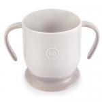 Кружка Happy Baby на присоске Baby Cup With Suction Base 15022 Lilac
