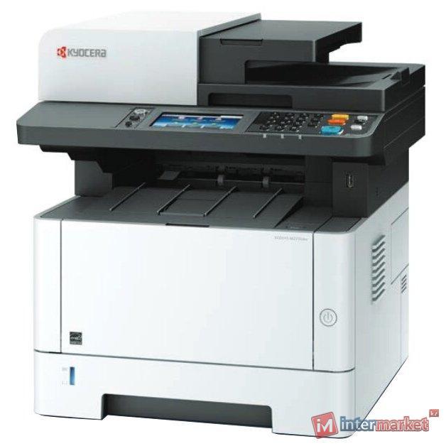 Лазерный копир-принтер-сканер-факс Kyocera M2835dw