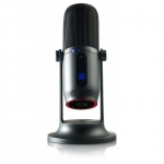 Микрофон Thronmax Mdrill One Pro Slate, 20Hz-20kHz, USB, Gray