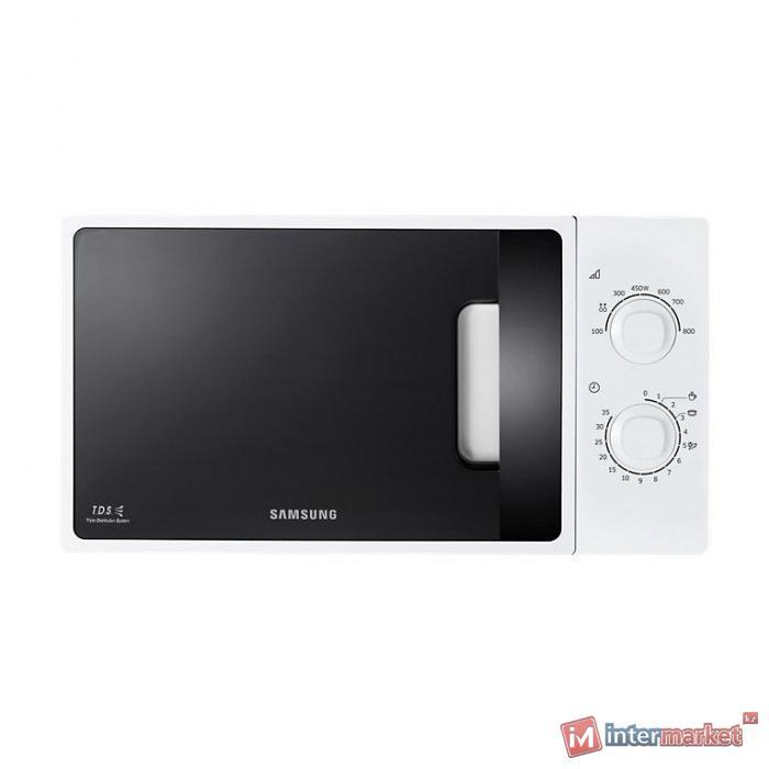 Микроволновка Samsung ME-81ARW/BW