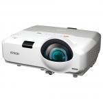 Мультимедиа-проектор Epson PowerLite 435W