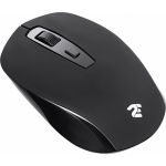 Мышь 2E MF211 WL, Black, USB