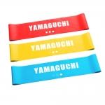 Набор из 3-х закольцованных лент Yamaguchi Stretch Fit