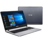 Ноутбук Asus X507MA-EJ301 15.6FHD Intel®Pentium N5000/4Gb/SSD 256Gb/(90NB0HL1-M05390)