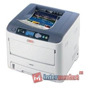 Принтер OKIC610dn