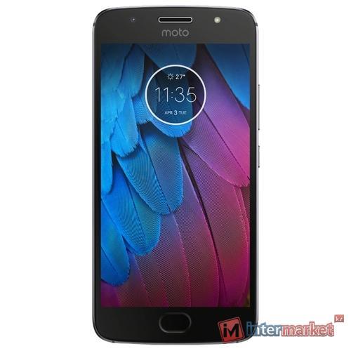 Смартфон Motorola Moto G5s 3/32GB Gray