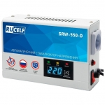 Стабилизатор RUCELF SRW-550-D