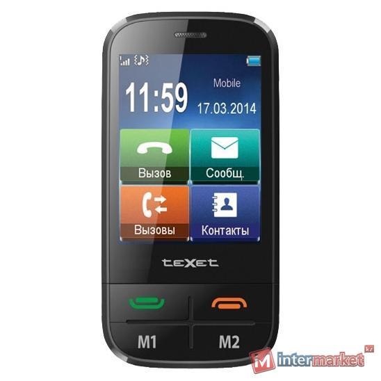 Мобильный телефон teXet TM-B450