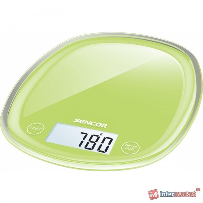 Весы SENCOR SKS 37 GG